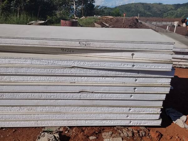 SIP panels